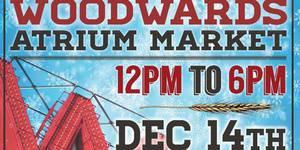 Woodwards Christmas Market
