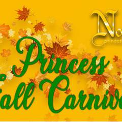 Princess Fall Carnival