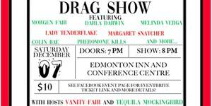 All Aboard: Christmas Drag Show