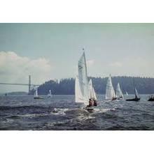 Learn To Sail (CANSail 1-4) -Summer Camp - Advanced