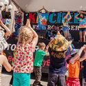"""Kidchella 2019"" Kids Music Festival"