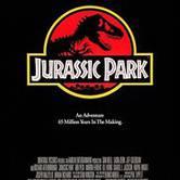 Jurrasic Park - A Capital Pop-Up Cinema Production