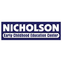 Nicholson Early Childhood Education Center