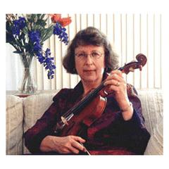 Linda Green's Violin Lessons