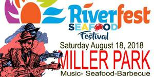Sacramento RiverFest Seafood Festival