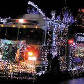 Legacy Christmas Light Parade