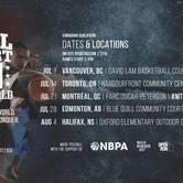 Full Court 21 Canada 2018 - Halifax
