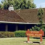 Veterans Memorial Senior Center