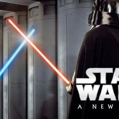 Star Wars: A New Hope with the San Francisco Symphony