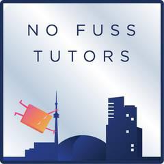 No Fuss Tutors