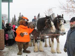 Eastview Winter Carnival