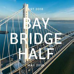 Bay Bridge Half Marathon