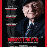 Film Screening: Prosecuting Evil: The Extraordinary World of Ben Ferencz