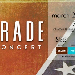 Parade In Concert