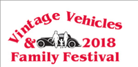 14th Annual Vintage Vehicles & Family Festival
