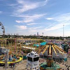Oklahoma State Fair Park