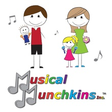 Musical Munchkins (birth to 12 mths)