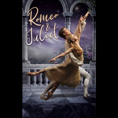 "Ballet Victoria's ""Romeo & Juliet"""