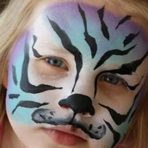 Brazen Face and Body Painting