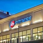 24 Hour Fitness (AUSTIN SPORT)