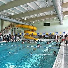 Hamilton Recreation Center