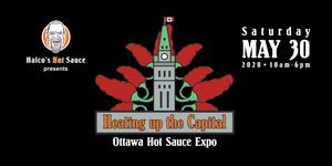 Heating up the Capital • Ottawa Hot Sauce Expo
