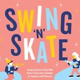 Swing 'n' Skate - Jump and Jive at City Hall!