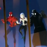 Outdoor Cinema at Bullen Park - Spiderman: Into the Spider-Verse