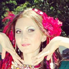 Farima Dance