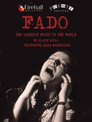 Fado, The Saddest Music in the World