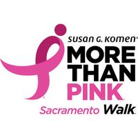 Komen Sacramento Valley More Than Pink Walk 2018