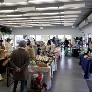 Etsy SK's Saskatoon Winter Market