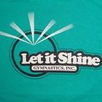 Let It Shine Gymnastics