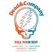 Dead & Company Fall Tour 2017