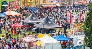 Toronto Food Truck Festival 2019