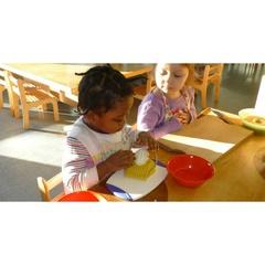 Bishop Hamilton Montessori School