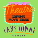 Lansdowne Centre Starlight Cinema Drive-In - The Notebook