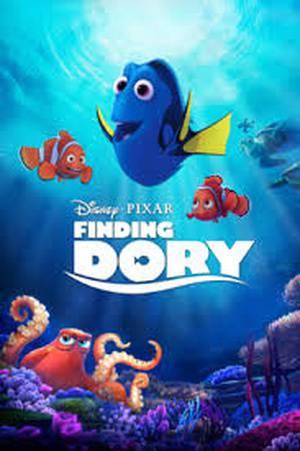Prospera Cinema Under the Stars, Langley – Langley City Park: Finding Dory