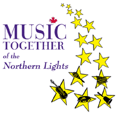 Music Together of the Northern Lights (Westside)