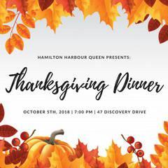 Thanksgiving Dinner Cruise