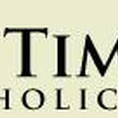 St. Timothy Catholic School
