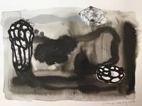Art for Lunch: Gloria Mok