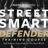 Street Smart Defender - May 25th, 2018