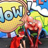 Calaway Comic Fest for Kids