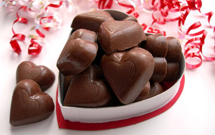 valentine's day gift ideas for men – san francisco, Ideas