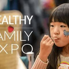 Healthy Family Expo 2019