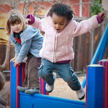 Oakland Montessori School