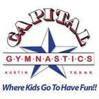 Capital Gymnastics (Pflugerville)