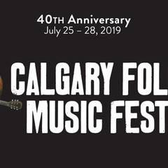 The Calgary Folk Music Festival 2019