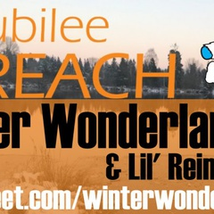 Winter Wonderland 5K & Lil' Reindeer 1K